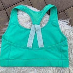 Nike Intimates & Sleepwear - Nike 'Just Do It' Medium Impact Sports Bra
